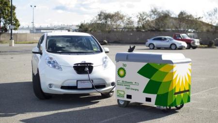 El Reino Unido prepara sus redes eléctricas para la llegada de los vehículos eléctricos