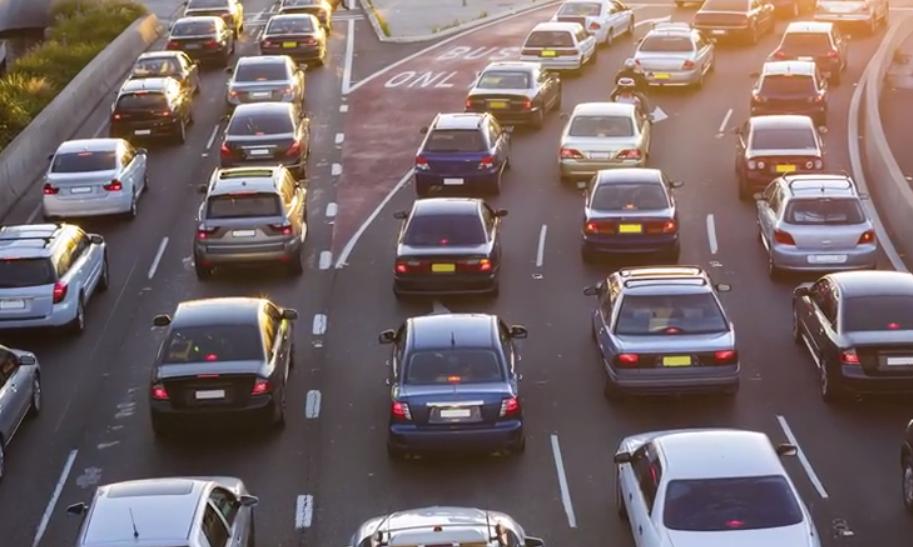 En Alemania se podrá prohibir la circulación de vehículos contaminantes