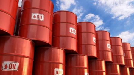 ¿Por qué ha subido el precio del petróleo?