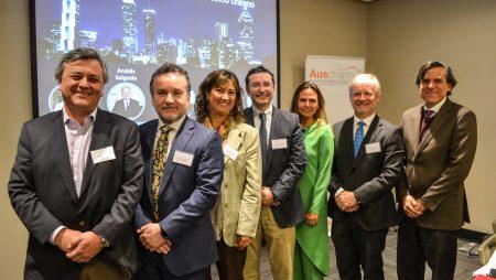 Cámara Australiana de Comercio: Flexibilidad en los sistema eléctricos