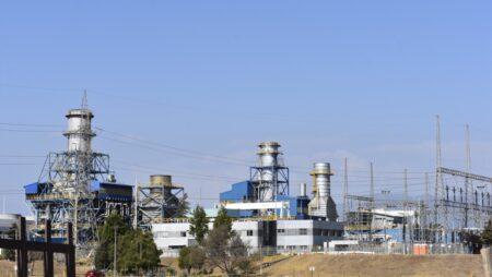 Proyecciones del consumo de GNL en el sistema interconectado de Chile