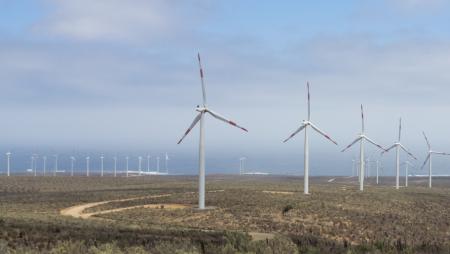Estabilización de los precios de electricidad en Chile