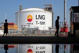 Desplome del precio internacional del GNL, mayor oferta de carbón y temperatura histórica en la Antártica
