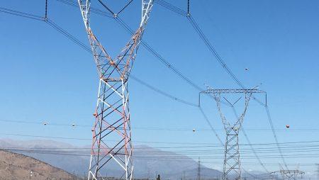 La caída del precio spot de la electricidad en Chile
