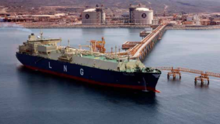 Flexibilidad en los contratos de GNL