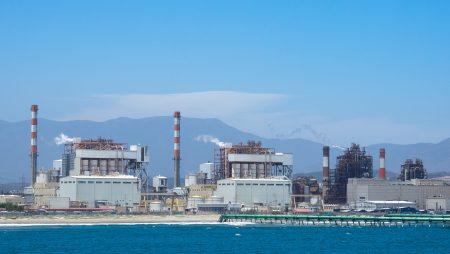 Retiro de centrales a carbón en Chile