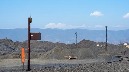 ¿Por qué ha caído el precio del carbón?
