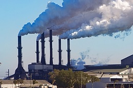 Clima y petroleras, manipulación de precios de gas y ampolletas incandescentes