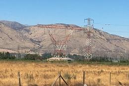 Retiro de centrales a carbón, sesiones en el Congreso sobre medidores y El Campesino y discrepancias en el Panel de Expertos
