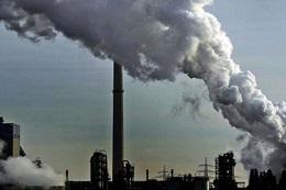 Cumbre climática e impuestos a las emisiones del transporte y calefacción
