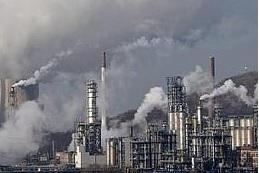 Récord de emisiones de CO2 en 2018, precio de carbón, medidores y red de carga rápida para VE
