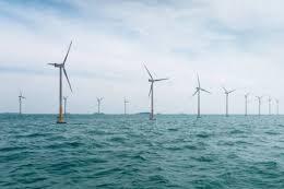 Hidrógeno, turbinas eólicas, impacto del Cambio Climático en océanos y nuevas centrales a carbón