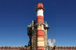 Desviaciones en la operación de las centrales y el costo marginal de la energía