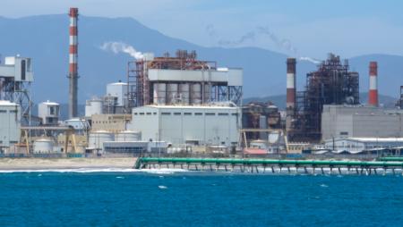 Proyecciones de precios de los combustibles fósiles