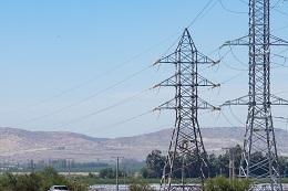Cortes de suministro eléctrico en el Reino Unido, petróleo, baterías y emisiones fugitivas de gas