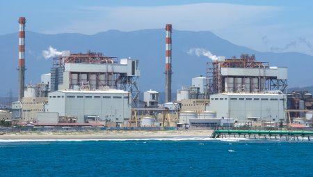 Cierre de centrales a carbón reduce tasa de mortalidad, Data Centers y baterías de litio-metal