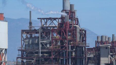 Descarbonización de la generación de electricidad en Chile
