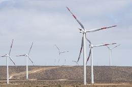 La transición energética según BP: energías renovables y gas natural